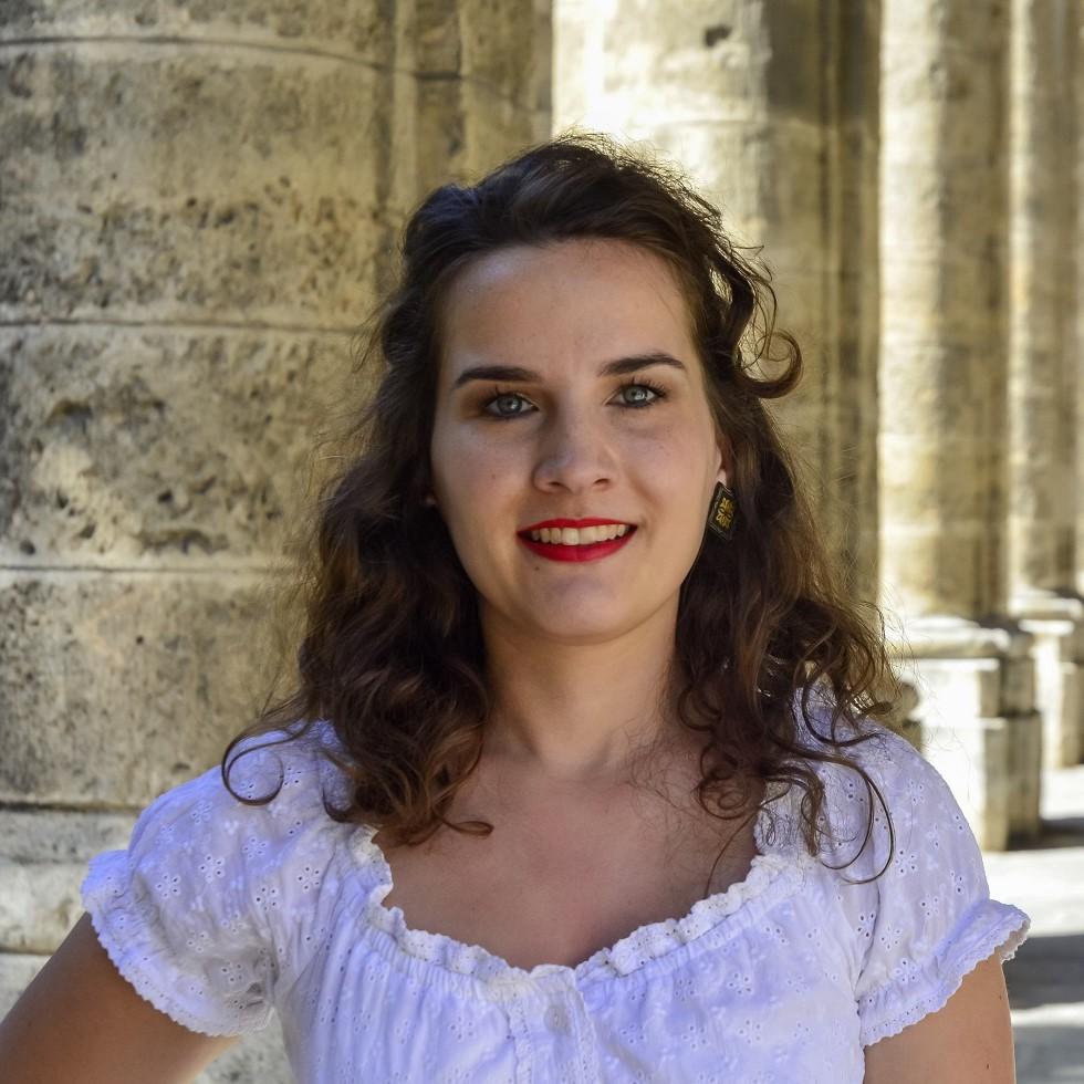 Alissa Scheer